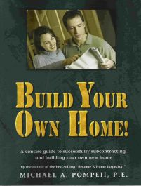 how to build your own home