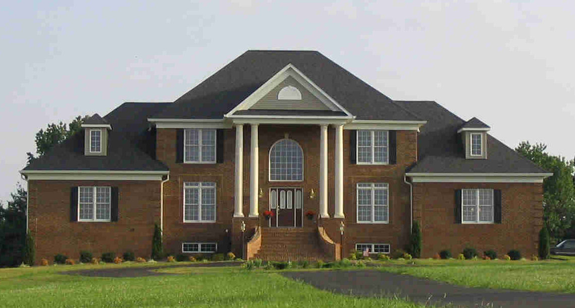 Astounding Home Building Build Your Own Home Manual Largest Home Design Picture Inspirations Pitcheantrous